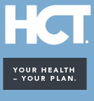 Healthy CT Logo